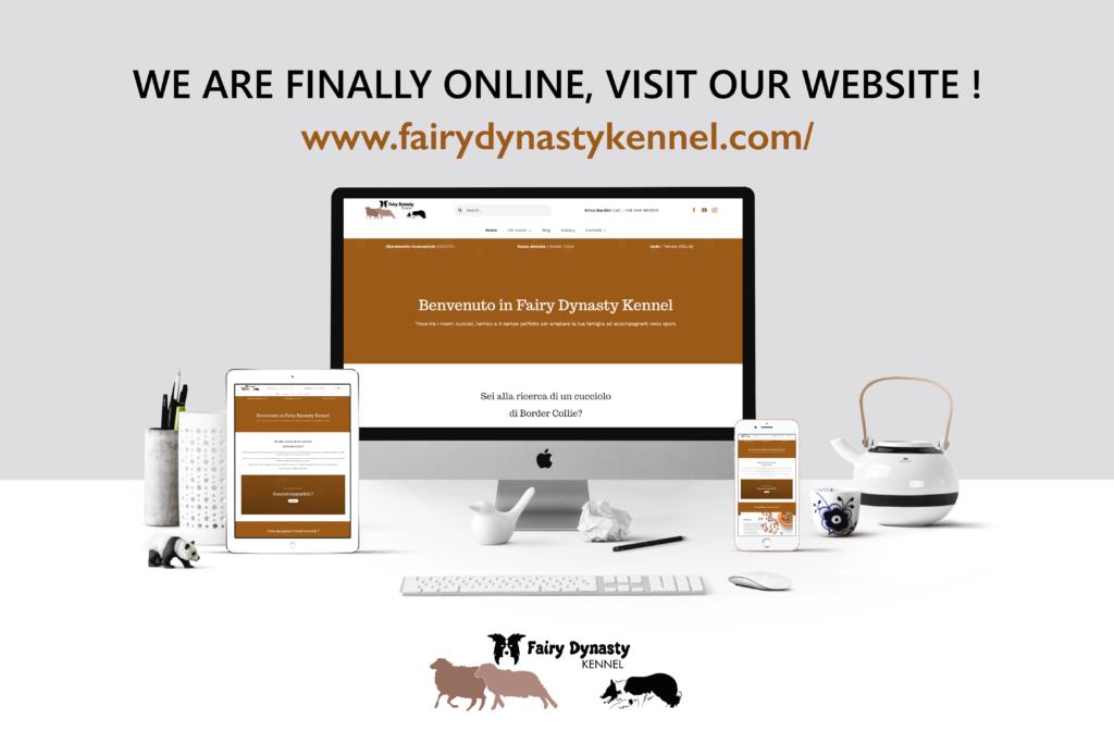 Fairy Dynasty Kennel